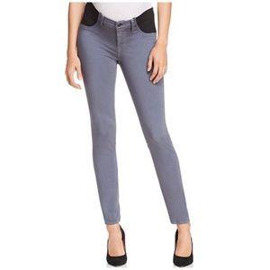 J Brand Mama J Volcanic Ash Skinny Jeans